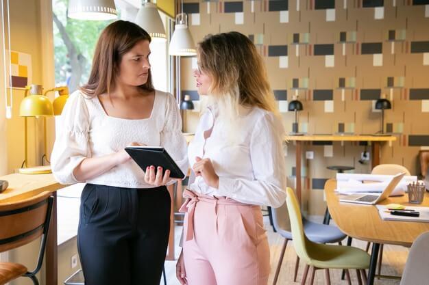 economia colaborativa mulheres