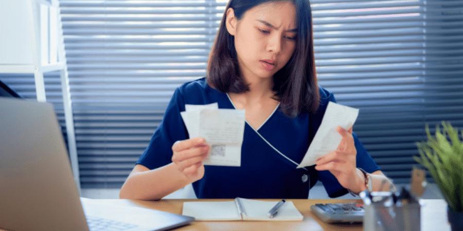 Evitar dívidas e começar a investir