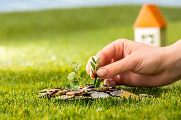 como investir em fundos imobiliarios mao