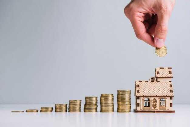 como investir fundos imobiliarios moedas