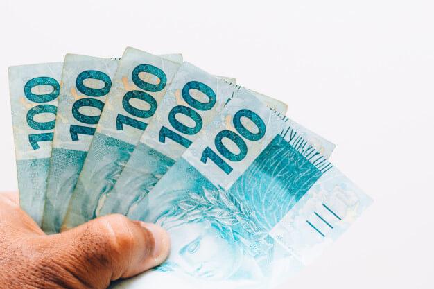 spread bancario dinheiro