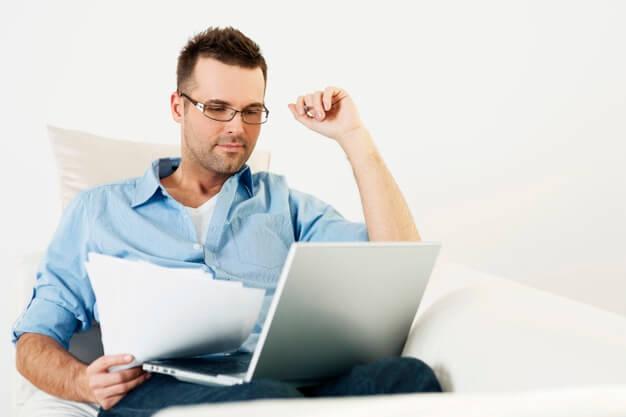 estabilidade financeira estudo