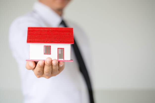 comprar ou alugar imovel casinha