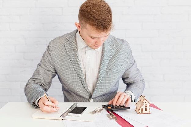 comprar ou alugar imovel contrato