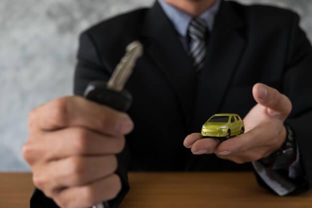 comprar ou alugar carro novo carro