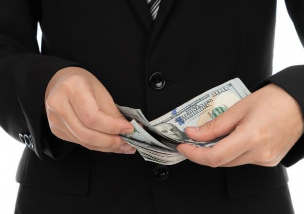 investing dolar contando