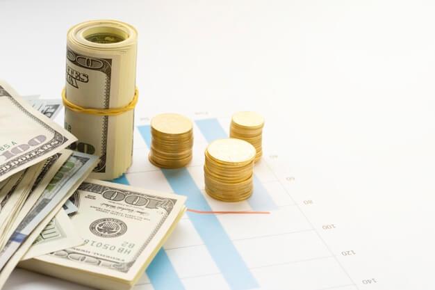 investing dolar dinheiro