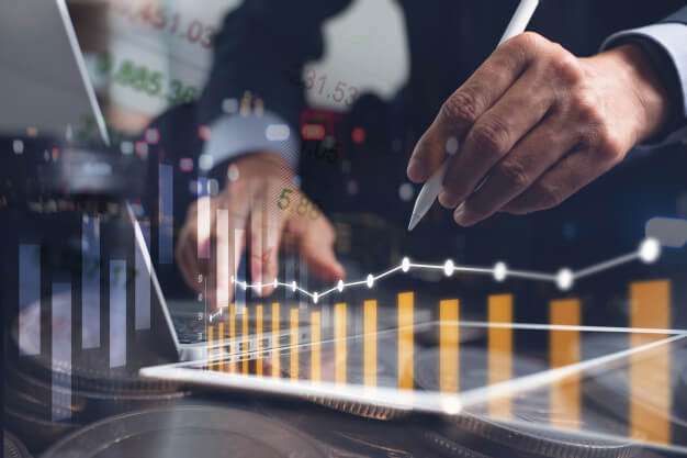 investimentos de baixo risco indices