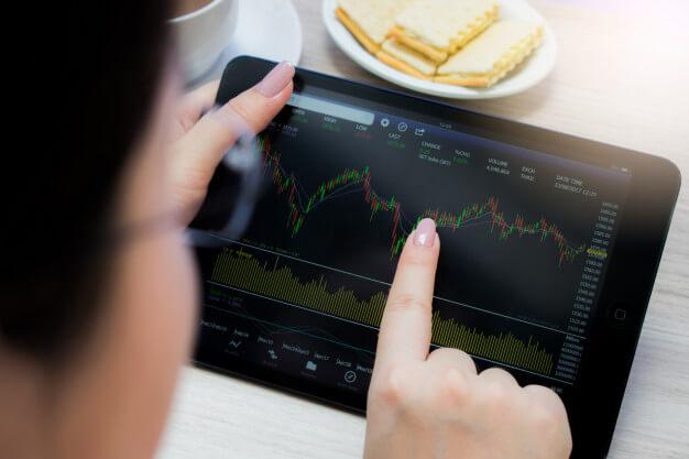 mercado financeiro acompanhamento