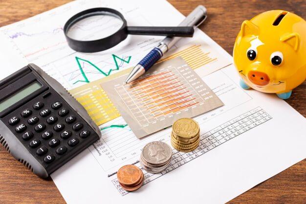 mercado financeiro investimentos