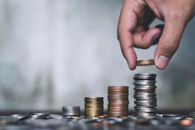 mercado financeiro moedas