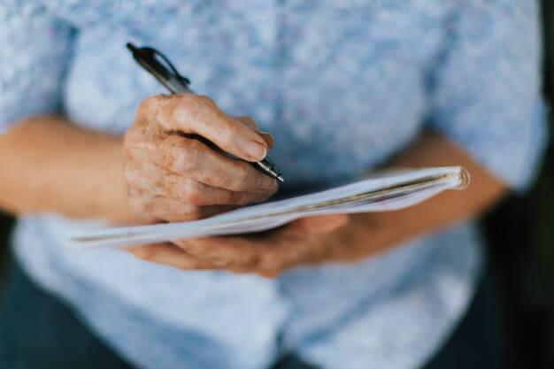 previdencia privada anotacoes