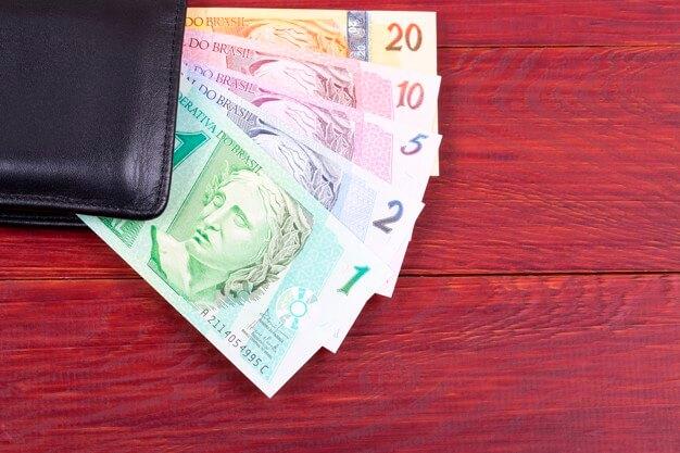como administrar o seu dinheiro cedulas