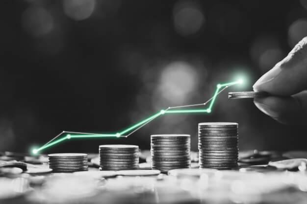 investimento melhor que poupança indices