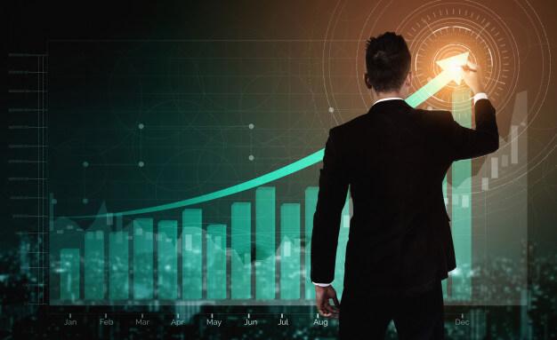 tipos investimentos crescimento